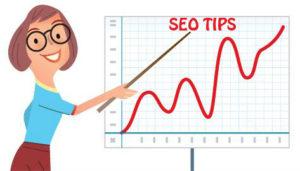google rankings tips