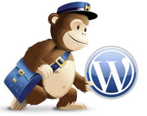 mailchimp wordpress integration