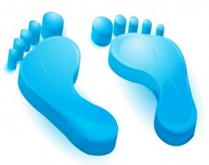 online footprint